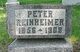 Peter Reinheimer