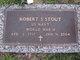 Robert S Stout