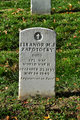 Profile photo: Corp Eleanor M J Zapotocky