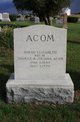 Sarah Elizabeth Acom