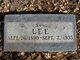 Lee Edmiston