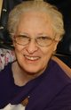 Betty Sue <I>Hutson</I> Eades