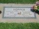 Sgt Roy Lee Hopper, Sr