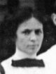 """Margaret May """"Maggie"""" <I>Ellzey</I> Albritton"""