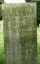 Cyril Read Grant