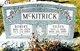 Ruth Eileen <I>Dean</I> McKitrick
