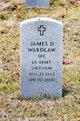 Profile photo:  James D. Wardlaw