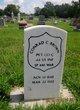 Pvt Conrad C. Brown