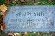 Catherine K Kempland