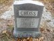 Lillian R. <I>Adams</I> Cross