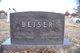 Ruby Elizabeth <I>Fulton</I> Beiser