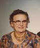 Bertha Alma <I>Koester</I> Niemeyer Mauss