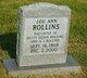 Lou Ann Rollins