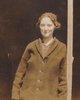 Violet May <I>Worsham</I> Waldrop