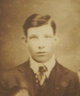 Profile photo:  Fred Roosevelt Adams