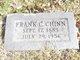 Frank Chanlette Chinn