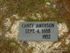 Profile photo:  Caney Amerson
