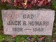 Jack Bryant Howard