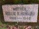 Nellie Rowena <I>Weed</I> Howard