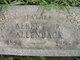 Profile photo:  Albert R Allenback
