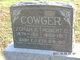 Zorah Almeda <I>Cowgur</I> Cowger