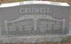 Bertha Maude <I>McDowell</I> Criswell