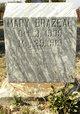 Mary Brazeal
