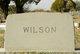 Belle Cora <I>Duncan</I> Wilson