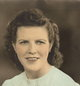 Margaret Ellen <I>Lamey</I> Ware
