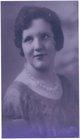 Mary Catharine <I>Lamey</I> Wahlgren
