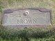 Profile photo:  Benjamin T. Brown