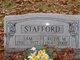 Ruth M <I>LaFountain</I> Stafford