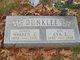 Eva E <I>Nye</I> Dunklee