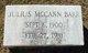 Julius McCann Barr