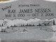 """Ray James """"Smiley"""" Nessen"""