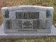 Mary A. <I>Fulton</I> Bell