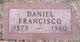 Daniel Francisco