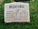 Profile photo:  Bertha Gertrude <I>Berger</I> Bedford