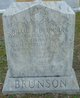 Corp Billie Ashley Brunson