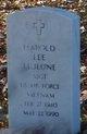 Harold Lee Lejeune