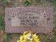 Profile photo:  Allen Ramsey Brown, Sr