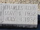 Charles Alvin Anderson