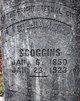 Gilliam Terrell Scoggins