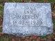 Ann <I>Broomfield</I> Macklin