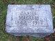 Daniel Macklin