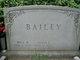 Paul Bressler Bailey