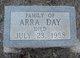 David Arra Day