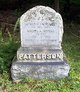 Profile photo:  George L Patterson