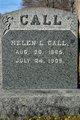 Helen L Call