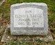 Profile photo:  Lloyd E. Gregg